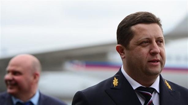 Vì sao giám đốc Đội bay đặc biệt của Putin bị bắt?