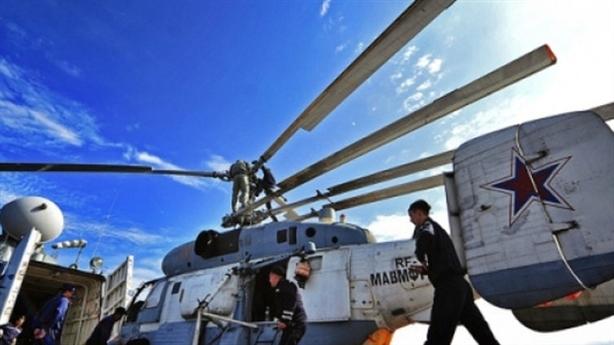Nga Trung Quốc tập trận chuẩn bị cho khối quân sự mới?