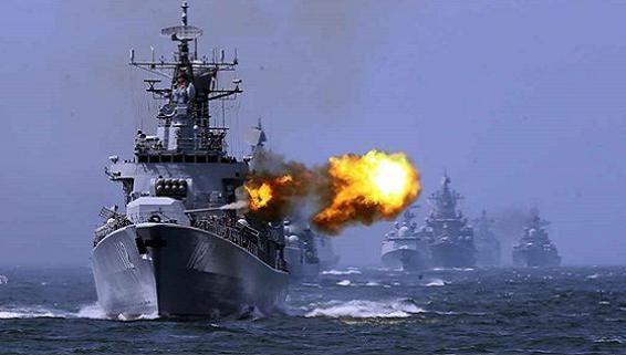 Nga-Trung sẽ xây dựng liên minh quân sự đối phó NATO?
