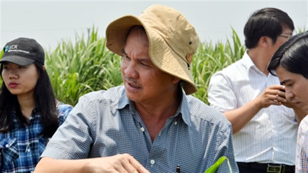Bầu Đức bán đất cao su cho Trung Quốc: Mua làm gì?