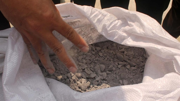 Formosa nhập bùn bôxít từ Trung Quốc: Lời mâu thuẫn