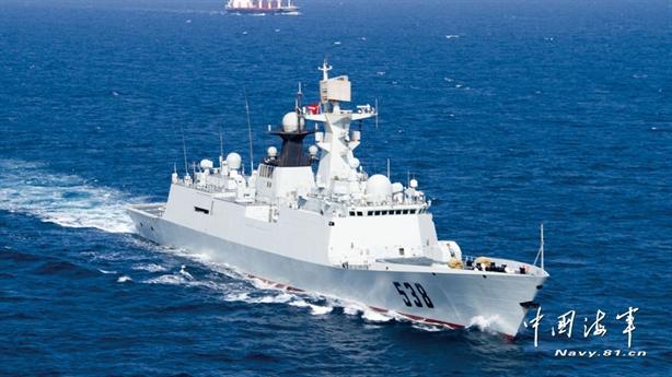 Nga giúp Trung Quốc đóng siêu hạm, tên lửa phòng không