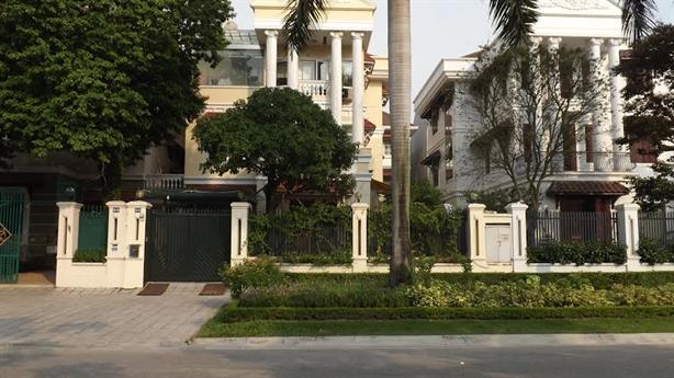 Diễn biến mới ở nhà ông Trịnh Xuân Thanh