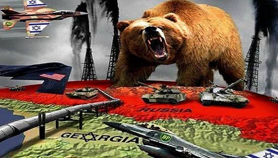 Mỹ thêm lửa Syria: Ngăn Nga trở lại vị thế siêu cường
