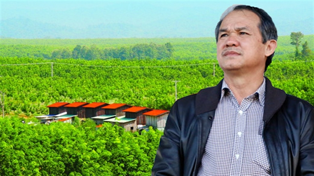 Bầu Đức bán đất cao su cho Trung Quốc: Lời cảnh báo