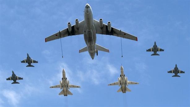 Nga giao gấp Su-35, Ukraine tiếp sức cho Trung Quốc?