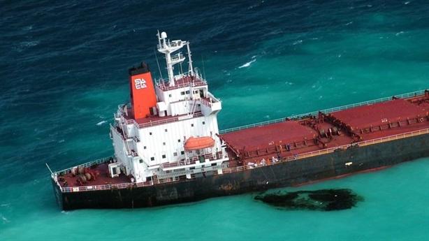 Trung Quốc phải đền gần ngàn tỷ vì phá biển Úc