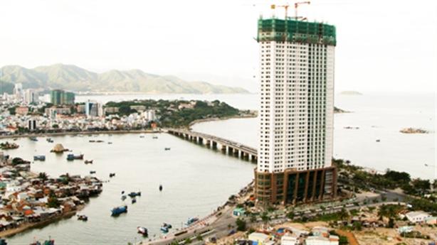 Lùm xùm dự án Mường Thanh sai phép: Cấp phép kiểu... lạ