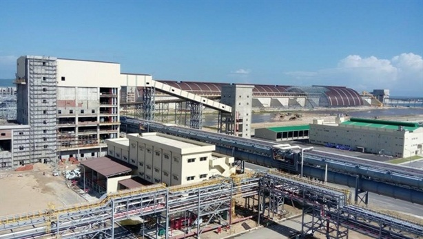 Formosa Hà Tĩnh xin thay đổi nhu cầu mua nước