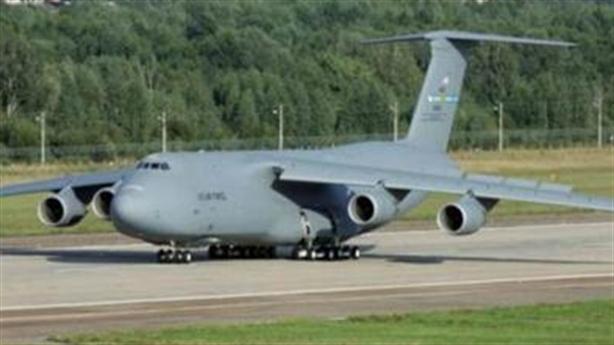 """Những """"lính già"""" trong không quân Nga-Mỹ"""