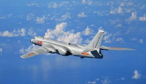 Trung Quốc tuyên bố tuần tra biển Đông: Mỹ có cương quyết?