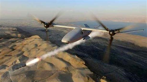 Mỹ phát triển UAV 'lưỡng cư' trang bị ngư lôi