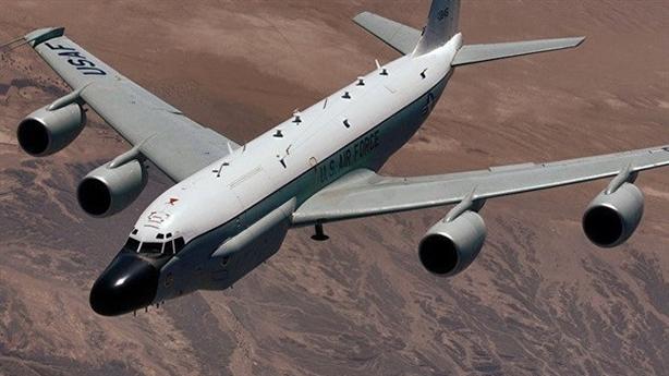 Mỹ điều máy bay do thám Crimea: Nga sẵn sàng đáp trả