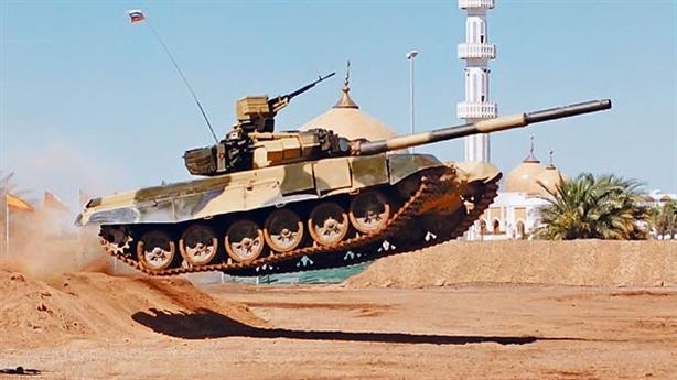 Xếp hạng những xe tăng hiện đại nhất thế giới
