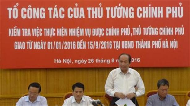 Vụ người dân bị tôn cứa cổ: Thủ tướng rất lo lắng