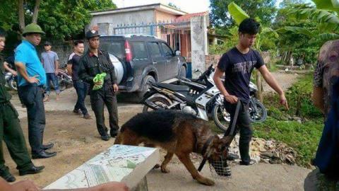 Thảm án ở Quảng Ninh: Hung thủ vừa xuất hiện gần nhà?