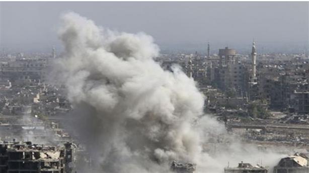 Nga đối mặt hình thức chiến tranh mới ở Syria