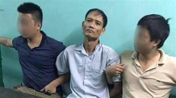Bắt hung thủ gây thảm án Quảng Ninh: Lời khai ban đầu