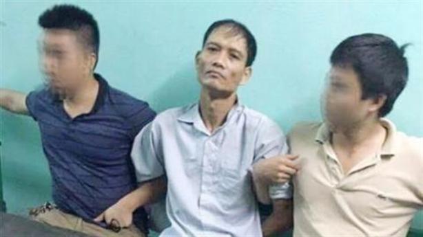 Hủng thủ thảm sát Quảng Ninh: Cứ bắn, đừng chửi tôi