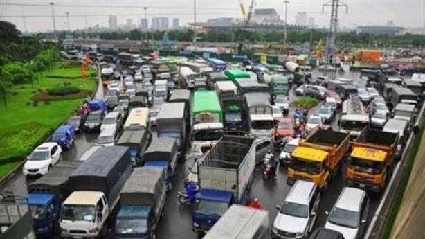 Cấm xe máy ngoại tỉnh: Hà Nội đừng chạy theo mốt