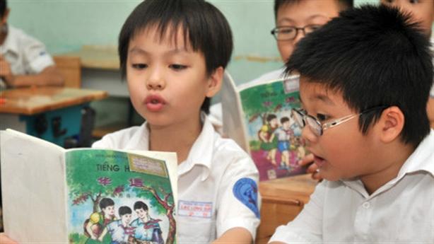 Tiếng Trung thành ngoại ngữ thứ nhất: Ngược xu hướng thế giới