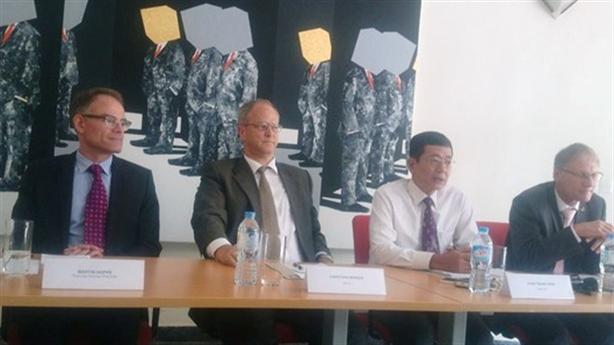 Vụ Trịnh Xuân Thanh: Đại sứ quán Đức từ chối bình luận