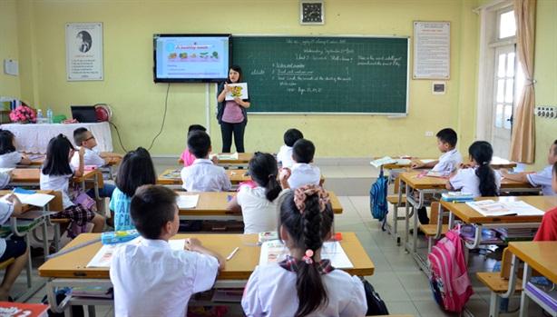 Tiếng Trung thành ngoại ngữ thứ nhất: Người trong cuộc nói gì?