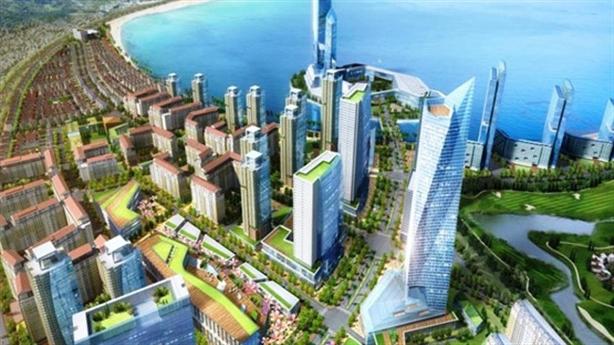 Làn sóng thâu tóm ngược của đại gia bất động sản Việt