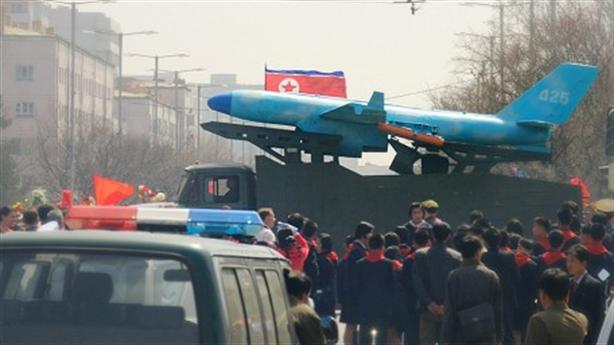 Hàn Quốc tìm cách đối phó với UAV 'đồ chơi' Triều Tiên