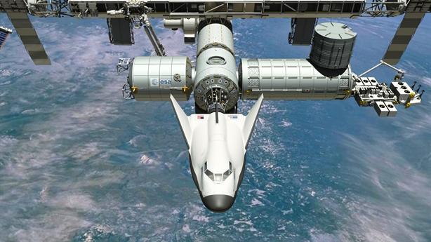 LHQ dùng tàu vũ trụ Mỹ, phóng bằng động cơ Nga