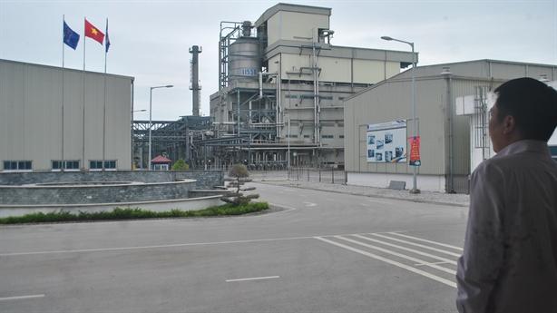 PVN bán Nhà máy xơ sợi 7.000 tỷ: Ai mua?
