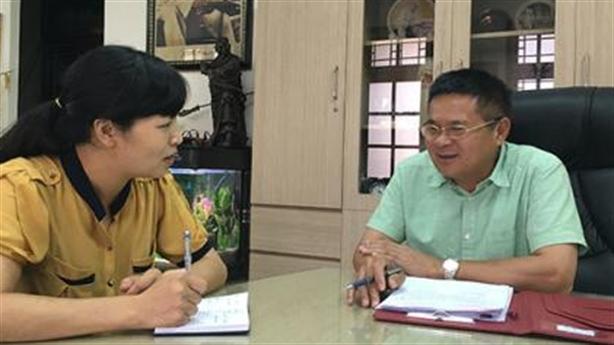 Tướng Hồ Sĩ Tiến: Nhiều thảm án báo động về đạo đức