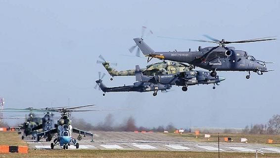 Nga thay hoàn toàn linh kiện vũ khí Ukraine, Mỹ-EU