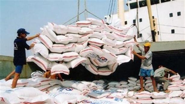 Gạo Việt ngừng sang Mỹ: Xin đừng làm ẩu, ăn xổi...
