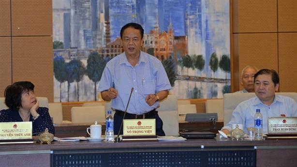 Bài học Vinashin, Cát Linh - Hà Đông lại lên bàn Quốc hội