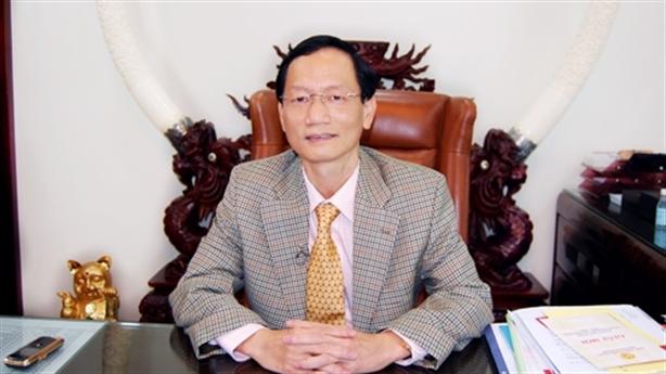 Ông Tiền cùng DN TQ đầu tư ĐSCT: Bộ GTVT trả lời