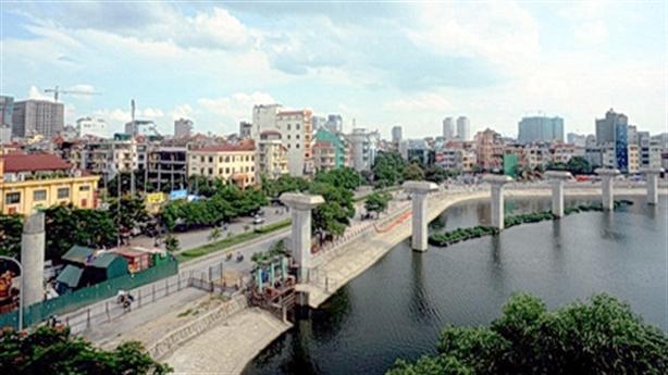 Đường Cát Linh-Hà Đông có công nghệ mới: Điều băn khoăn...