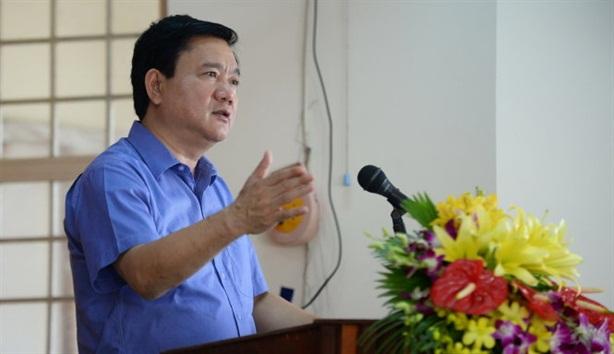Bí thư Thăng: Xử đúng người, đúng tội vụ Trịnh Xuân Thanh