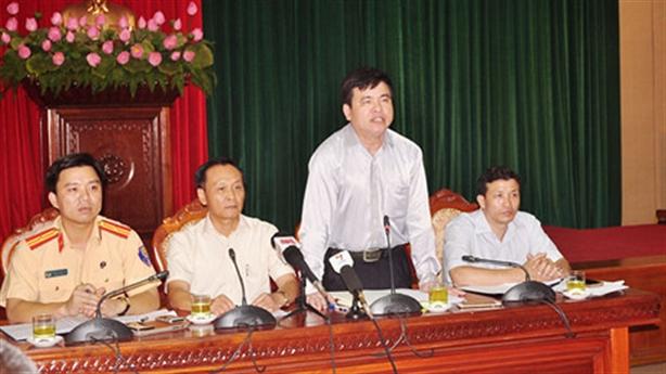 Công an đánh phóng viên: Hà Nội thận trọng, Bộ vào cuộc