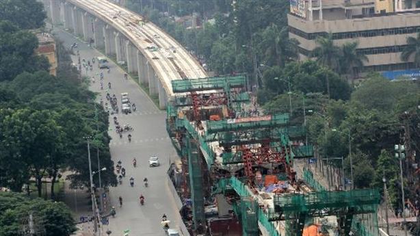 Đường sắt Cát Linh-Hà Đông có công nghệ mới: Mơ hồ...?