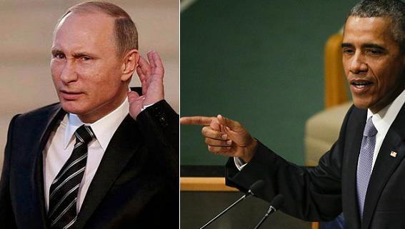 Nga-Mỹ đã thỏa thuận ngầm về chức Tổng thư ký LHQ?