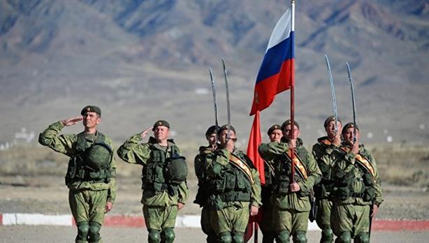 Nga muốn sử dụng căn cứ Cam Ranh khoảng 30 năm?