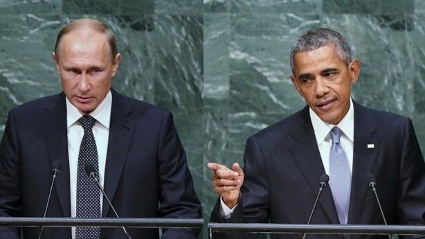 Đối đầu Nga-Mỹ hiện nay nguy hiểm hơn cả