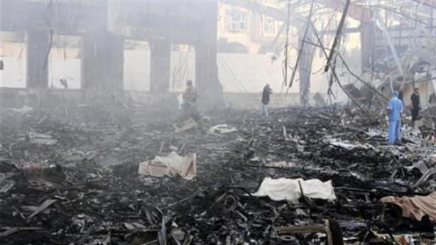 Không kích trúng tang lễ: Arap Saudi hành động giống Mỹ?