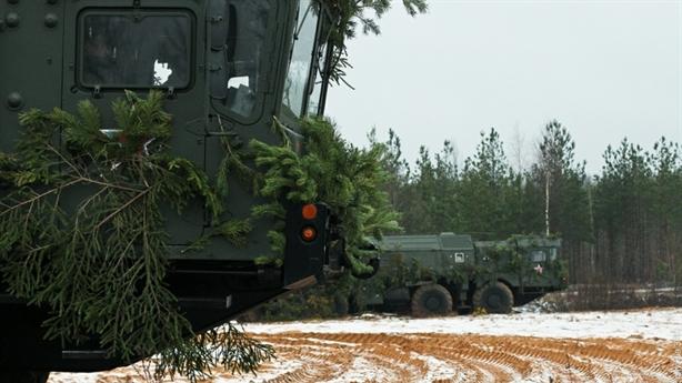 NATO 'bất lực' nhìn Iskander-M đến Kaliningrad