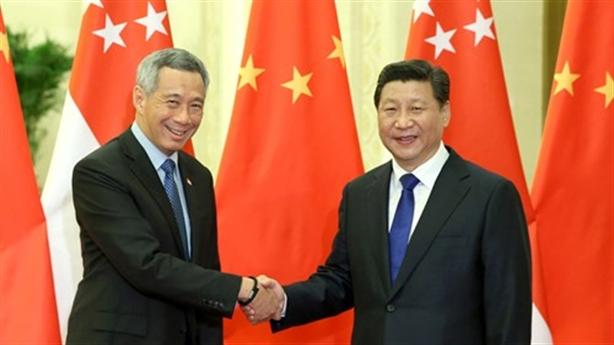 Trung Quốc ép công ty ngoại bộc lộ quan điểm biển Đông?