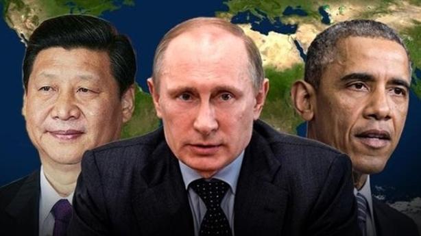Viễn cảnh xung đột Mỹ với Nga-Trung: Quy mô chưa từng thấy