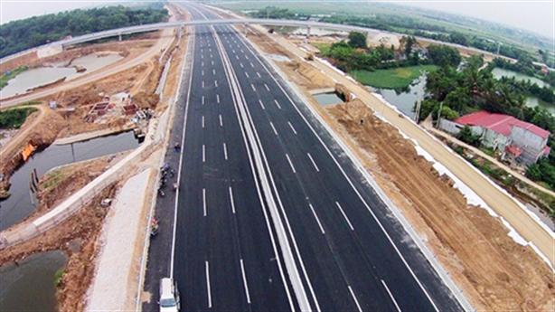 Xây đường bộ cao tốc Bắc-Nam: Bộ Giao thông nói cần thiết