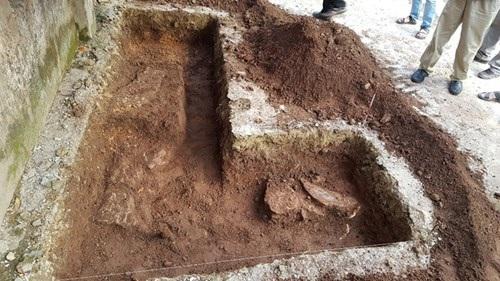 Tìm lăng mộ Quang Trung: Mộ vua trông thế nào?