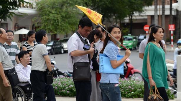 Thái Lan dẹp tour Trung Quốc 0 đồng: Việt Nam làm ngay?